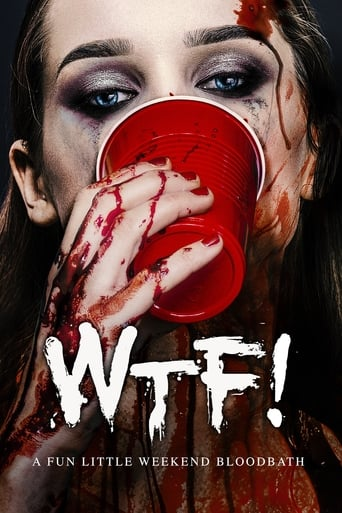 Poster of WTF!
