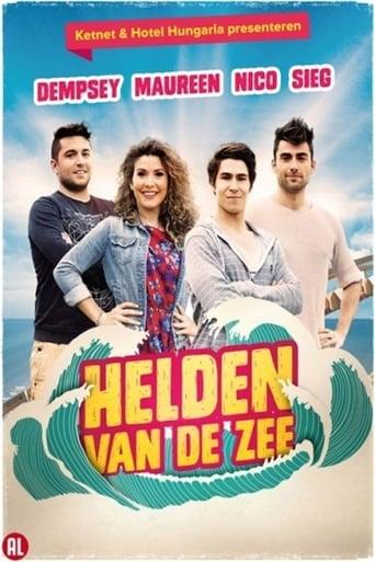 Poster of Helden van de zee