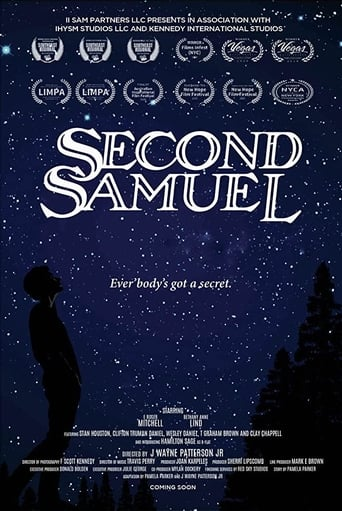 Poster of Second Samuel