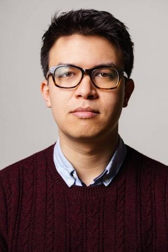 Image of Phil Wang