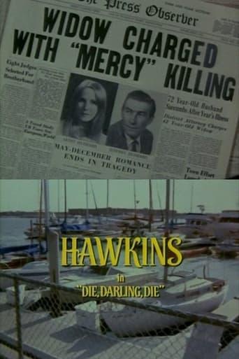 Poster of Die, Darling, Die