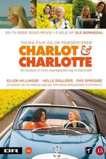 How old was Sidse Babett Knudsen in Charlot og Charlotte