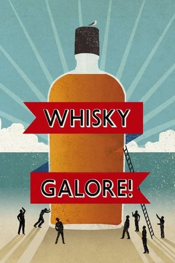 Whisky Galore!