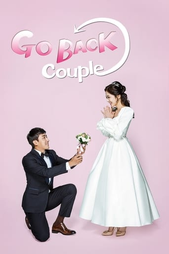 Poster of Go Back Couple