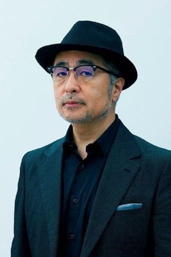 Image of Suzuki Matsuo