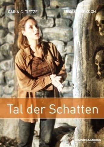 Poster of Das Tal der Schatten