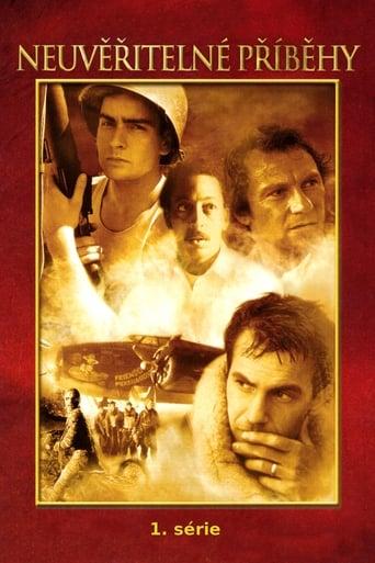 Staffel 1 (1985)