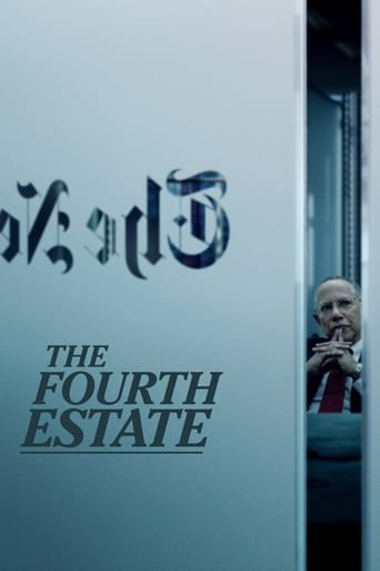 Poster of The Fourth Estate