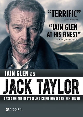 Poster of Jack Taylor