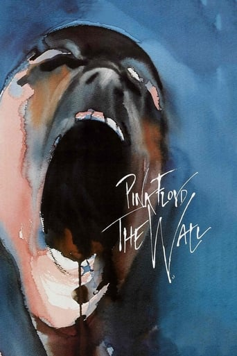 Poster of Pink Floyd: The Wall