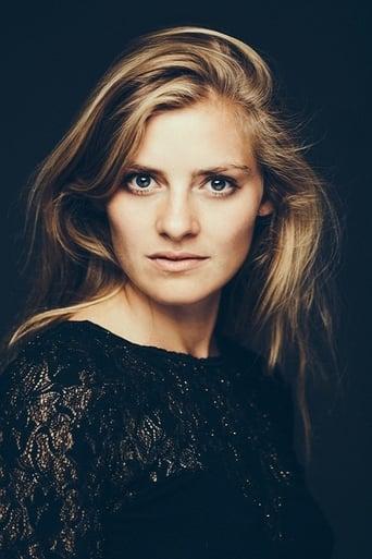 Image of Marie Tourell Søderberg