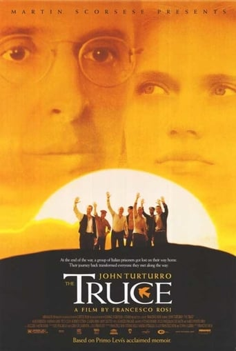 Poster of The Truce