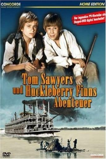Les Aventures de Tom Sawyer Poster