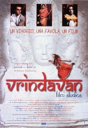 Poster of Vrindavan Film Studios