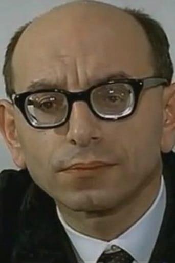 Image of Guido Spadea