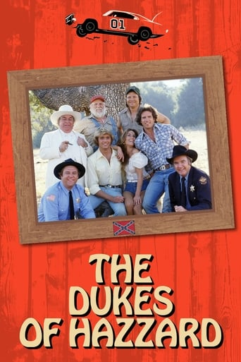 Poster of The Dukes of Hazzard