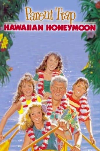 Parent Trap: Hawaiian Honeymoon