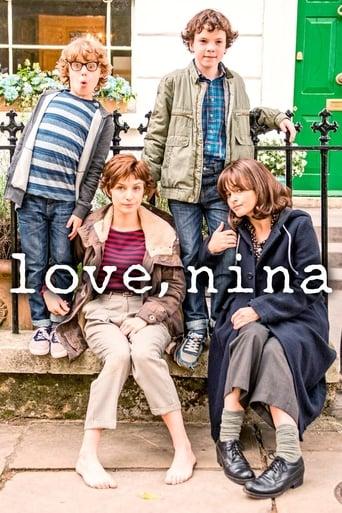 Poster of Love, Nina