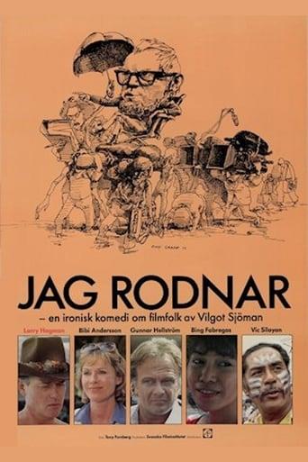 Poster of Jag rodnar