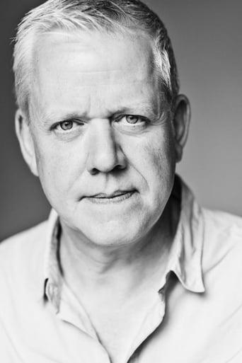 Image of Martin Trenaman