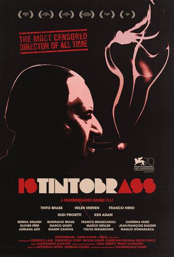 Poster of Istintobrass