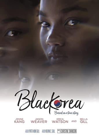 Poster of BlacKorea