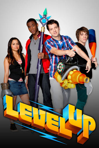 Poster of Level Up