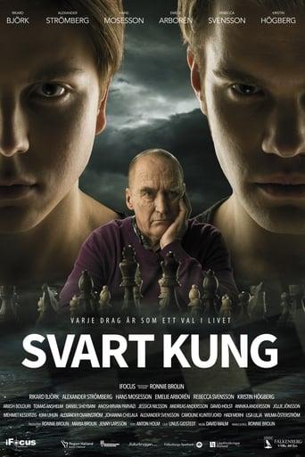 Poster of Black King