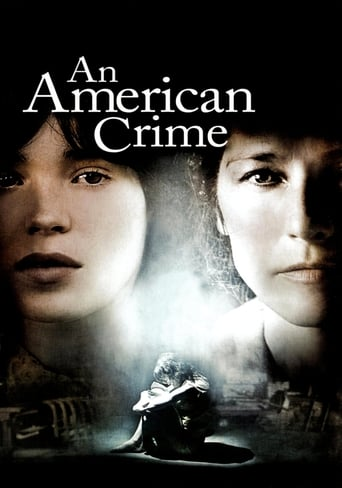Poster of An American Crime