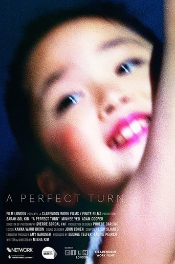 Poster of A Perfect Turn