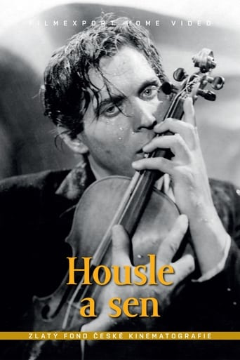 Poster of Housle a sen