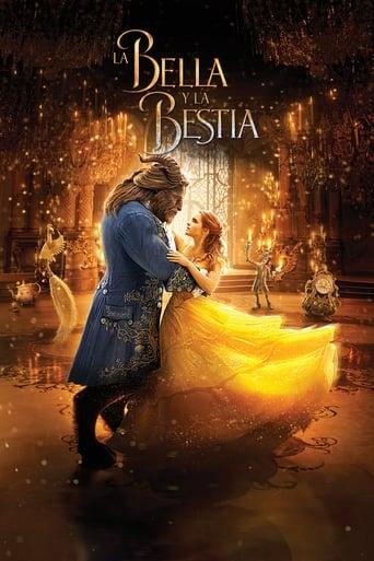 Poster of La bella y la bestia