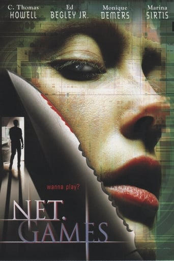 Poster of Net Games