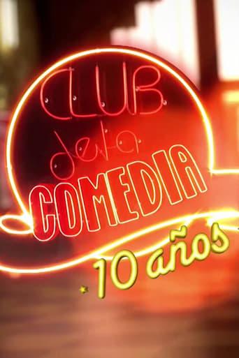 Poster of El club de la comedia