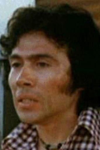 Image of James Espinoza