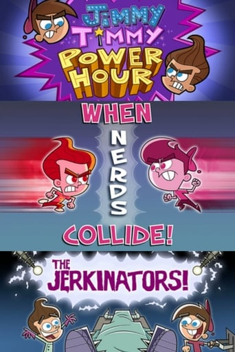 The Jimmy/Timmy Power Hour Trilogy