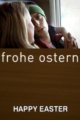Poster of Frohe Ostern