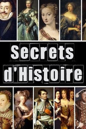 Poster of Secrets d'Histoire