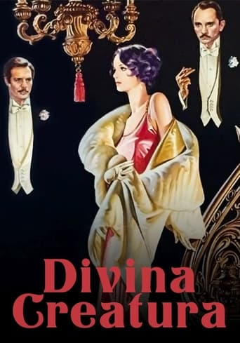 Poster of The Divine Nymph