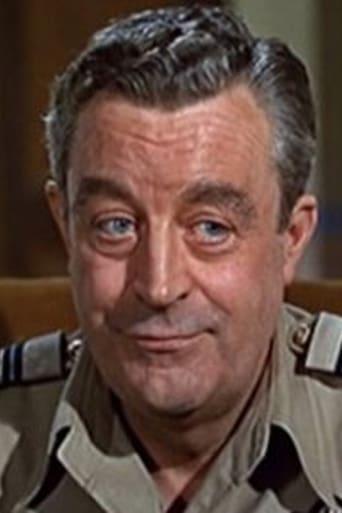 Image of John Barrie