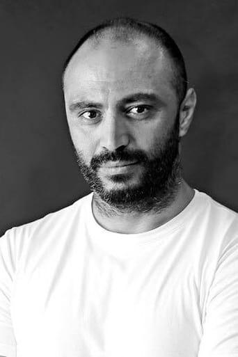 Image of Francesco Verde