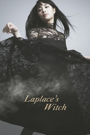 Poster of Laplace's Witch