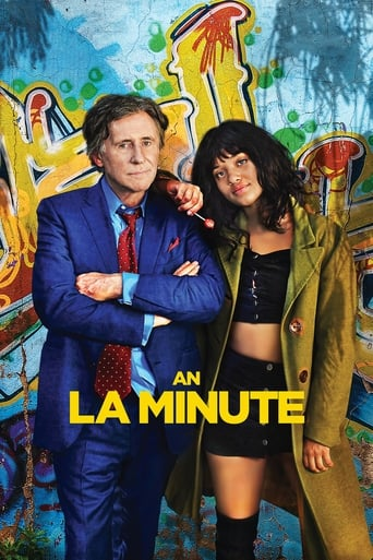 Poster of An L.A. Minute