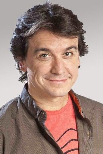 Image of Javier Veiga
