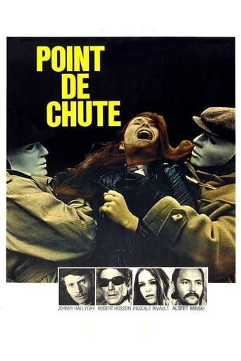 Poster of Falling Point