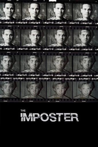 Poster of The Imposter