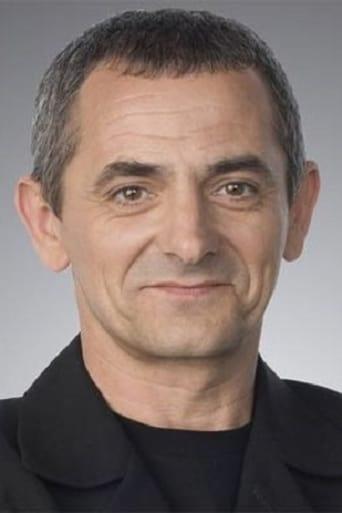 Image of Iñaki Miramón