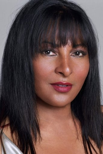 Image of Pam Grier