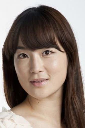 Image of Gong Sang-ah