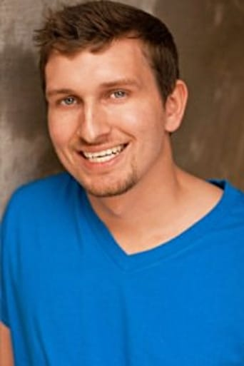 Image of Jon Dannelley